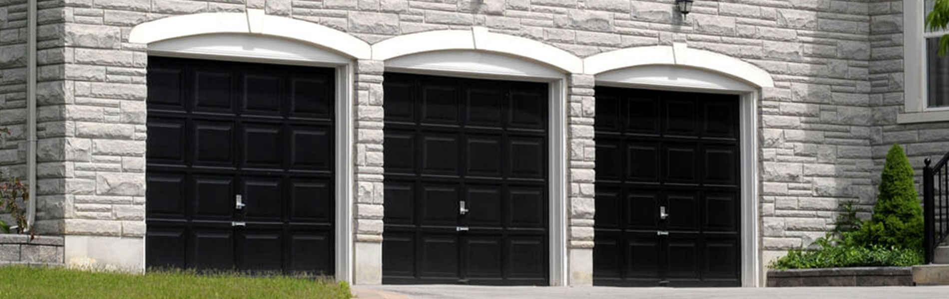 Neighborhood Garage Door Service, West Palm Beach, FL 561-981-6337